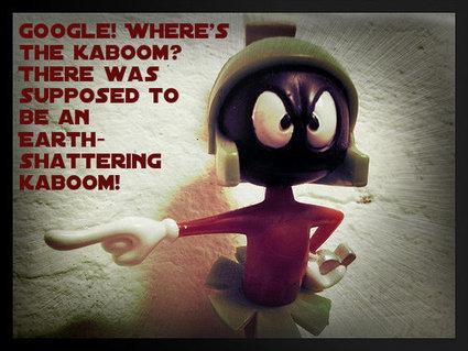 Is Google A Lovable Villain? - Louisville Innovative | Social Media Marketing and SEO | Scoop.it