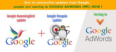 PPC More Popular After Recent Google Updates | Addpro Network | Digital Marketing India | Scoop.it