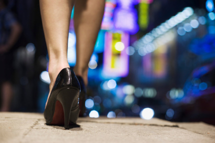 The stiletto workout: Preventing and treating pain from high heels - WTOP | Women Shoes Addiction | Scoop.it