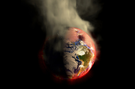 Dangerous global warming could be reversed, say scientists   The Geography Classroom   Scoop.it