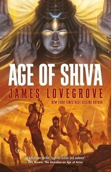 AGE OF SHIVA (PAPERBACK) | Biography  Autobiography | Scoop.it