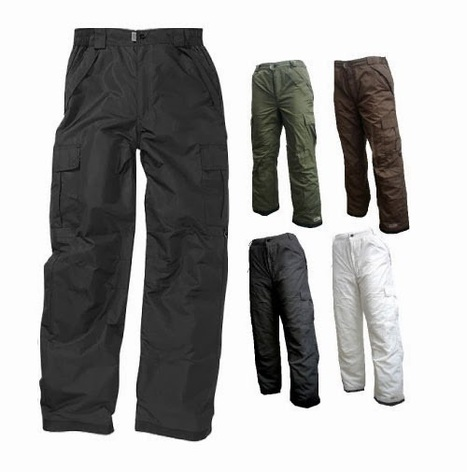 Snowboard Bib Pants Outlet: Everything You Need For a Safe Snowboarding | Skigearoutlet | Scoop.it