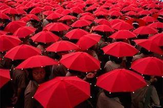 A Good Year for Red Umbrellas: Advances in Sex Workers Rights in 2012 | Escorts | Scoop.it