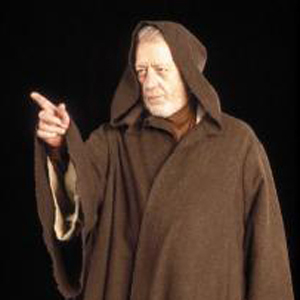Film Mentors: The Obi-Wan Effect – Script Tips | Web Biz Tutor | Scoop.it