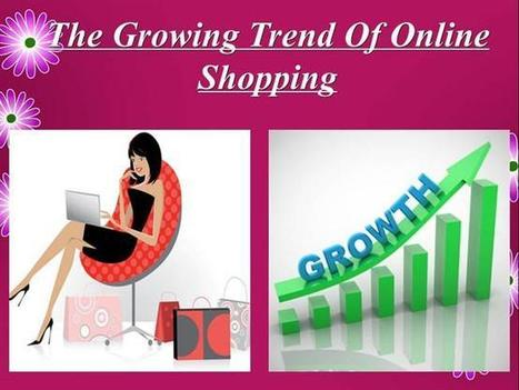 Online Shopping - The New Trend Of Shopping   Online Shopping   Scoop.it