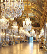 The hall of Mirrors - Palace of Versailles | ancient world history cluster | Scoop.it