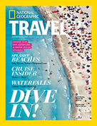 Best Trips 2016 -- National Geographic Traveler | CLOVER ENTERPRISES ''THE ENTERTAINMENT OF CHOICE'' | Scoop.it