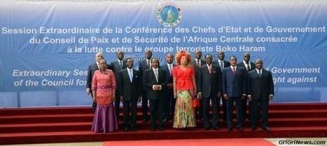 ✪ Terrorisme et politique : le Cameroun serait-il devenu un royaume appartenant au couple Biya ? | Actualités Afrique | Scoop.it