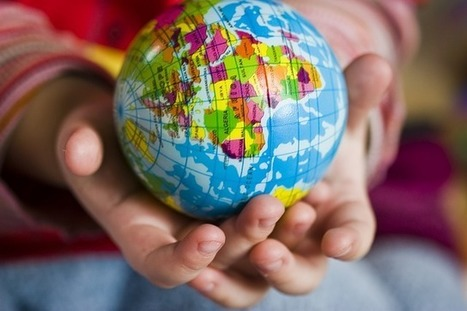 Global English: promises and pitfalls   Multilíngues   Scoop.it