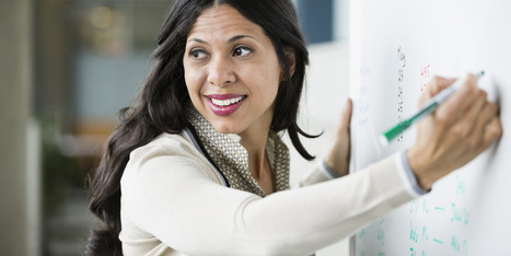 9 Ways Amazing Leaders Demonstrate Real Authenticity | The C-Suite | Scoop.it