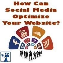 How Can Social Media Optimize Your Website? | Allround Social Media Marketing | Scoop.it