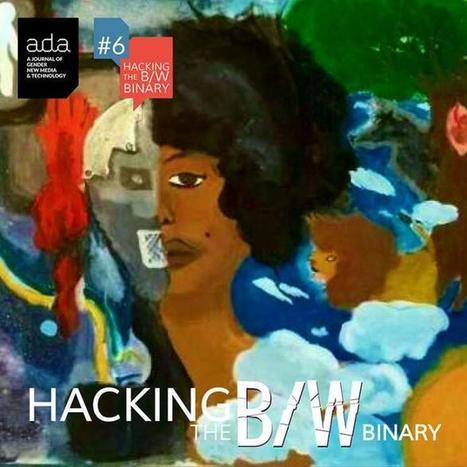 Hacking Feminism | Bitch Media | Women and Wikimedia | Scoop.it