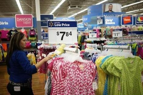 Wal-Mart says to slow store openings, invest more in ecommerce | Ecommerce | Scoop.it