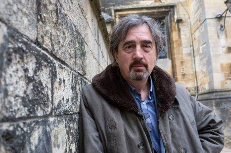 Sebastian Barry's Quarrel With Irish History | The Irish Literary Times | Scoop.it