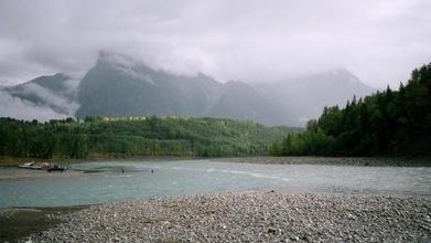 Gitxsan First Nation evicting rail, logging, sport fishing interests | Raising Cain | Scoop.it