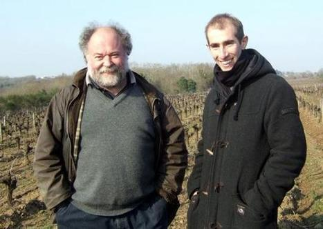 VdV #52 : en 2013, soyez coopératifs ! | Vendredis du Vin | Scoop.it