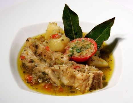 Stockfish Ancona style   Le Marche and Food   Scoop.it
