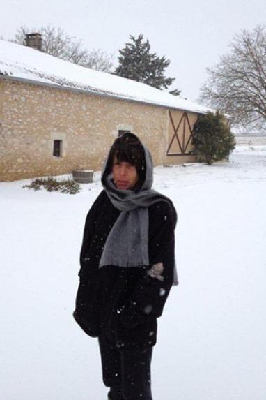 Intempéries hivernales: la Gironde engourdie par la neige - Actualités - La Vigne, le magazine du monde viticole, de la viticulture et du vin | Viticulture | Scoop.it