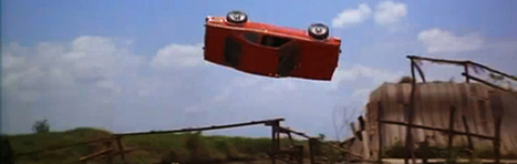 Car Stunts in the Action Film Industry - Brady Romberg | Headshots | Scoop.it
