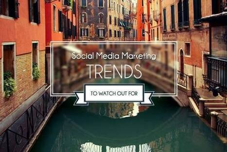 Social Media Marketing Trends to Watch Out For in 2014 - LifeHacker India | freeMinds CommDsign | Scoop.it