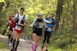 Les femmes alimentent largement le peloton des runners | FilièreSport | Scoop.it
