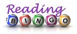 Reading Bingo Challenge 2014 | Learning  and Libraries | Scoop.it