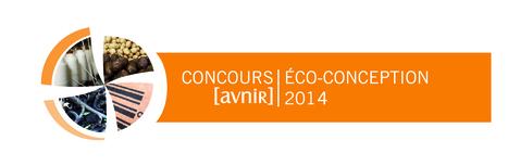 Lancement de la 3ème édition du Concours français 100% dédié à l'éco-conception | PME et développement durable | Scoop.it