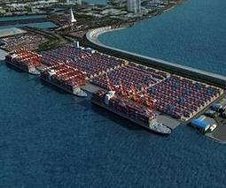 Sri Lanka eyes South Asian hub with Chinese mega port | Sustain Our Earth | Scoop.it