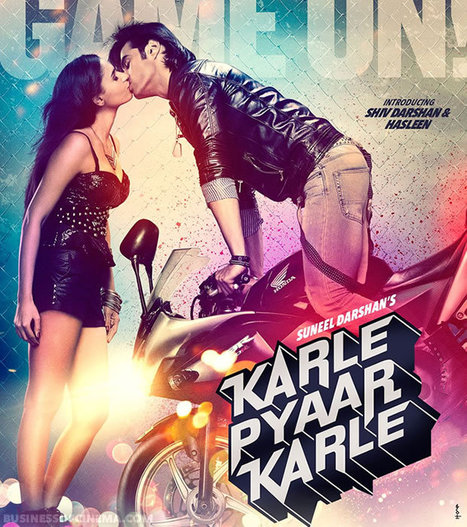O DARLING LYRICS - Karle Pyaar Karle|Offical Video Song | LyricsdhOOm.com | Techfeeds | Scoop.it