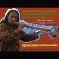 Port Alberni Events | Pepe Mendoza—Peruvian healing music ... | Vancouver Island | Scoop.it