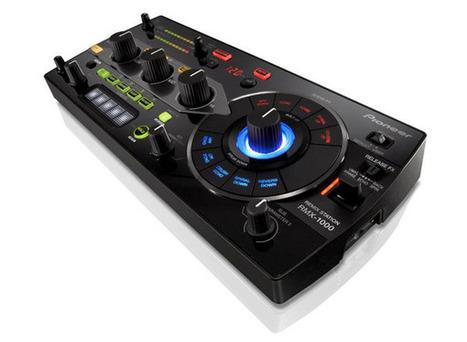 Pioneer presenta la RMX-1000, para DJ's | Blog MOTOR - Tuning, car audio, gadgets y mucho más... | jcmolina80 | Scoop.it