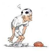 Football : deux raisons pour lesquelles je souhaite que cette équipe de France se ramasse | football | Scoop.it