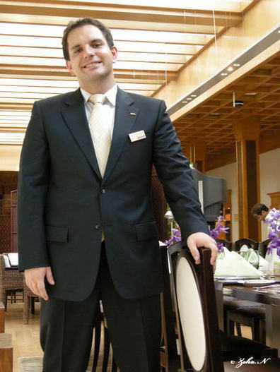 How to Manage Hotel Staff as a Successful Hotel General Manager | HotelCluster.com Blog | HotelCluster | Scoop.it