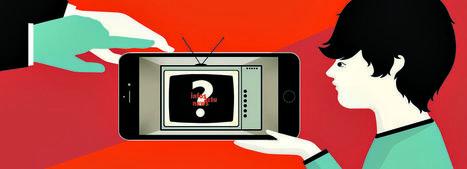 France Télés, danger public pour les chaînes d'info   DocPresseESJ   Scoop.it