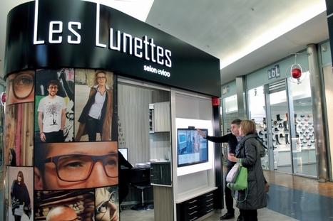 [Enquête] Le nouveau magasin à l'heure de l'omnicanal | Personnalisation des services | Scoop.it