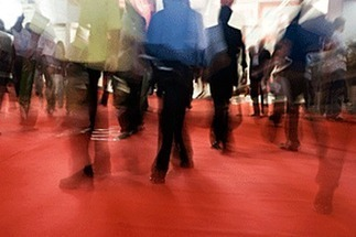 4 things you should never do at a tradeshow | Field-Configuring Events | Scoop.it