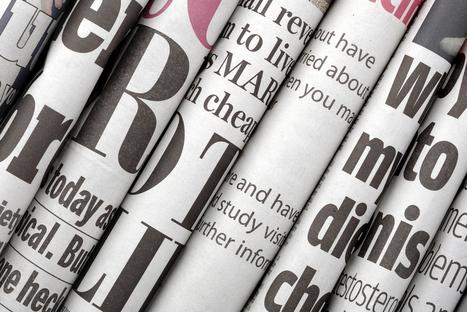 Bitcoin in the Headlines: Bad News Fatigue | Peer2Politics | Scoop.it