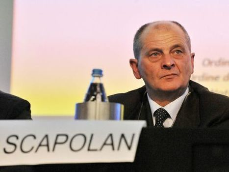 Expo 2015, Scapolan rilancia «Varese sarà base logistica» - La Provincia di Varese | eventi varese | Scoop.it