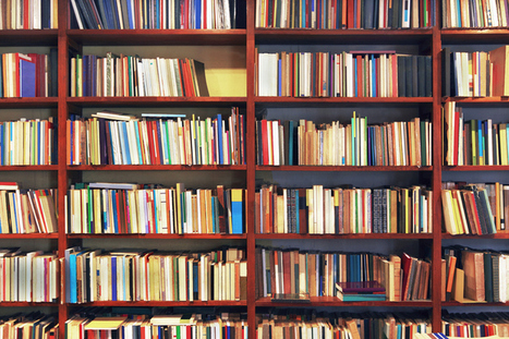 Millennials Want to Make Books Cool Again   LibraryHints2012   Scoop.it