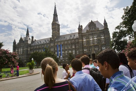 The diminishing returns of a college education - Washington Post   Education and Reform   Scoop.it