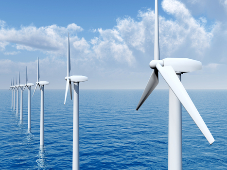 DONG Energy To Invest Billions In Regional Offshore Wind By 2019 :: North American Windpower | Future Energy | Scoop.it