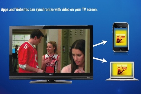 Flingo is about to make your smart TV even smarter | Video Breakthroughs | Scoop.it