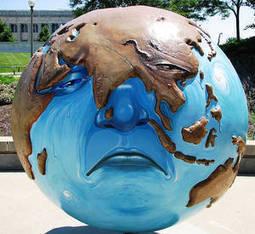 Ce qu'il faut faire d'ici 2020 pour limiter le réchauffement à 2 °C | Solutions alternatives pour un monde en transition | Scoop.it