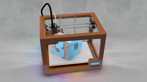 How to Get Started with 3D Printing (Without Spending a Fortune) | VIM | Scoop.it