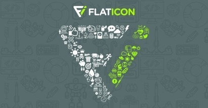 Flaticon, the largest database of free vector icons | a lot of things.... | Scoop.it