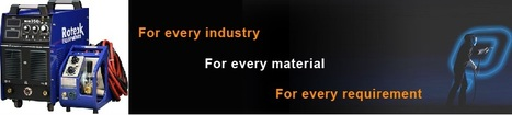 High Principled - Mig welding machine manufacturer in delhi   MIG Welding Machine   Scoop.it