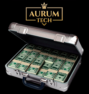Aurum Tech APP   Binary Options Systems   Scoop.it