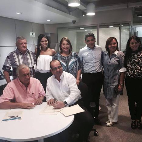 Convenio entre alcaldía y Findeter. Villanueva, primer municipio de La Guajira en el programa de ciudades emblematicas | Regiones y territorios de Colombia | Scoop.it