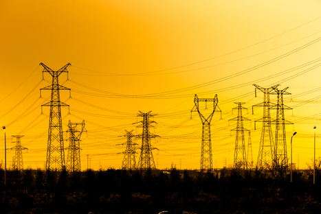 The Electrical Grid May Well Be The Next War's Battlefield | Sustain Our Earth | Scoop.it
