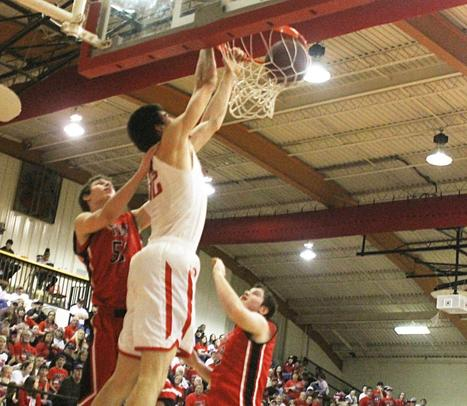 Boys Basketball - Comanche advances to regional vs. Marlow | Basketball | Scoop.it